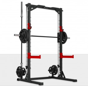 Linear Bearing Smith Machine