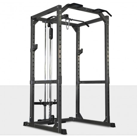 Lat/Low Pulley